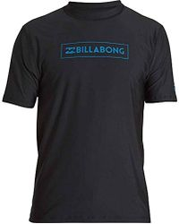 Billabong - All Day Unity Loose Fit Short Sleeve - Lyst
