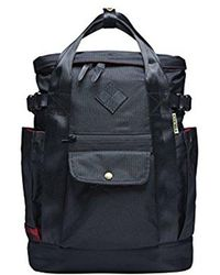 Woolrich - X The Hill-side Backpack - Lyst