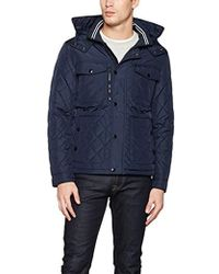 Tommy Hilfiger - Hdd Quilted Jkt Jacket - Lyst