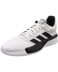 new style 1b9e8 f5dea adidas - s Pro Adversary Low 2019 Basketball Shoes - Lyst