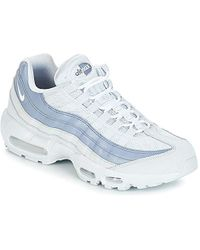 newest 4ee3e 0796d Nike - Air Max 95 Essential Low-top Trainers - Lyst