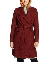 Vero Moda - Coat - Lyst