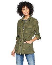 AG Jeans - Carell Jacket - Lyst