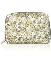 LeSportsac - Essential X-large Essential Cosmetic Bag - Lyst