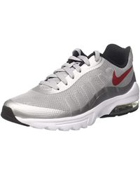 5faec3bc3c Nike Air Max Invigor Mid Men's Shoes (high-top Trainers) In Brown in ...