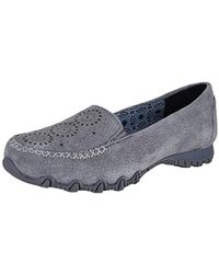 Skechers - Relaxed Fit Bikers Traffic Loafer - Lyst