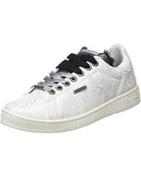 Pepe Jeans - Brompton Cock Low-top Trainers - Lyst