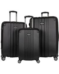 Kenneth Cole Reaction - Reverb 3-piece Luggage Set - Lyst