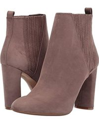 Vince Camuto - Fateen Ankle Boot - Lyst