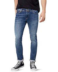 675da6569 Tommy Hilfiger Simon Skinny Jeans in Blue for Men - Lyst