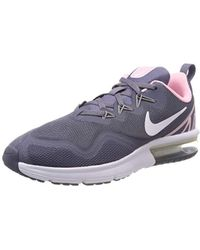 3bb947c3fec4 Nike - Air Max Fury (gs) Running Shoes - Lyst