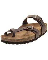 Birkenstock - Mayari Sandals - Lyst