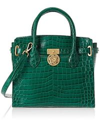 Guess - Peony Top-handle Bag - Lyst