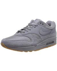reputable site a457b 51a6c Nike - Air Max 1 Gymnastics Shoes - Lyst