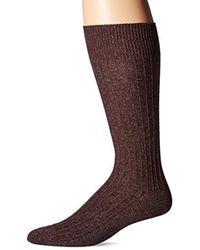 BOSS - Boot Sock (cotton) - Lyst