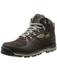 gorące nowe produkty sklep internetowy outlet na sprzedaż Timberland Northpack Sf Lt Men's Shoes (high-top Trainers ...