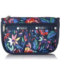 LeSportsac - Classic Travel Cosmetic Case - Lyst