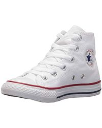 Converse Chuck Taylor All Star Core High, Baskets Basses Mixte Enfant