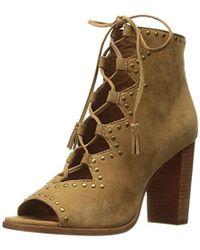 Frye - Gabby Ghillie Stud Boot - Lyst