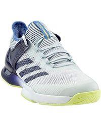611d3bb31 Lyst - adidas Adizero Ubersonic 2.0 in Blue for Men