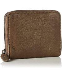 Marc O'polo - Zip Wallet M Wallet - Lyst