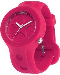 Converse Unisex Watch Vr001-620 - Pink