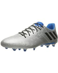 55b76554dbf Lyst - adidas Performance Messi 15.2 Soccer Shoe for Men