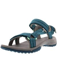 defe1e6370b8 Lyst - Women s Teva Shoes Online Sale