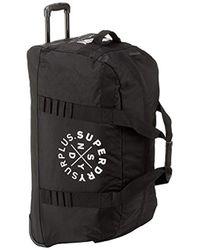 Superdry - Surplus Goods Kit, 's Top-handle Bag, Nero (black), 60.0x35.0x65.0 Cm (w X H L) - Lyst