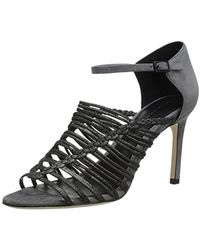 Elie Tahari - El-imperial Dress Sandal - Lyst