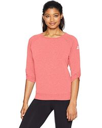Skechers - Relaxed Comfy Pullover - Lyst