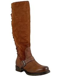 Miz Mooz - Nichola Fashion Boot - Lyst