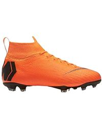 672fc05e7658 Nike - Adults  Jr Superfly 6 Elite Fg Fitness Shoes - Lyst