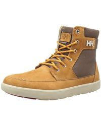 Helly Hansen - Stockholm Classic Boots - Lyst
