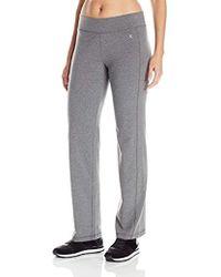 Danskin - Sleek-fit Yoga Pant - Lyst
