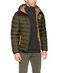 Napapijri - Articage Jacket - Lyst