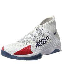 PUMA - Unisex Adults  Evospeed Indoor Netfit 1 Fitness Shoes - Lyst 703f192ed