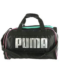 PUMA - Evercat Dispatch Duffel - Lyst