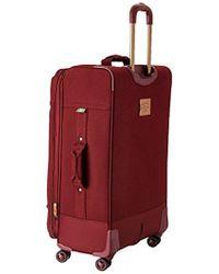 G.H.BASS - Tamarack 29 Inch Upright Luggage - Lyst