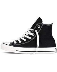 Converse - Chuck Taylor All Star Core Ox, Zapatillas Unisex - Lyst