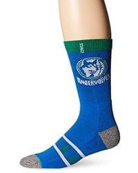 Stance - Nba Hardwood Crew Socks - Lyst