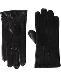 Tommy Hilfiger - Gloves, Blue (ensign Blue), Medium - Lyst