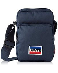 Levi's - L Series Small Cross Body Sportswear Clutch - Lyst