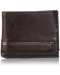 Dockers - Extra Capacity Slimfold Wallet - Lyst