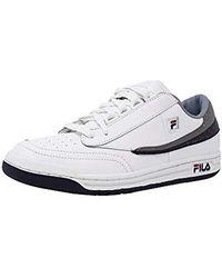 73c14acc48b8 Lyst - Fila Original Tennis Classic Sneaker for Men