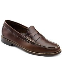 G.H.BASS - Larson Penny Loafer - Lyst