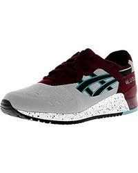 new product 96a9b e21bd Asics - Gel-lyte Iii Ns Fashion Sneaker - Lyst