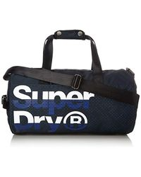 Superdry - New Wave Backpack - Lyst