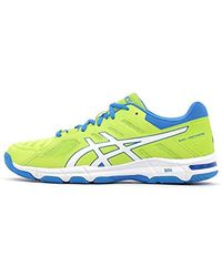 Asics - Gel-beyond 5 Volleyball Shoes - Lyst