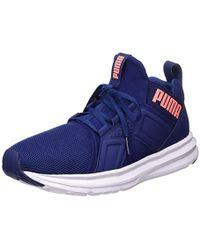 PUMA - Enzo Mesh Multisport Outdoor Shoes - Lyst 8e8342302